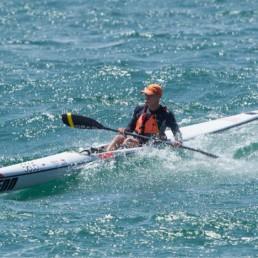 fenn,fenn france,Elite_Spark,surfski,kayak