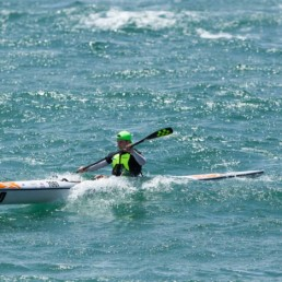 fenn, fenn france,surfski,kayak, FENN_Elite_Spark_Y