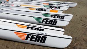 FENN, SURFSKI,KAYAK,Eite S