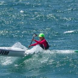 fenn,fenn france,surfski,kayak,blue-fin