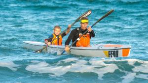 fenn, fenn france, surfski,kayak,mocke