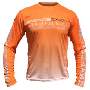 Mocke Fly-Dry T-shirt nouveau LS