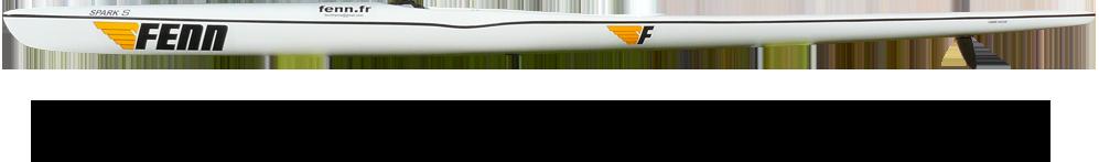 SURFSKI SPARK S