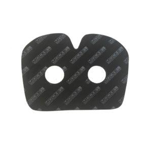 Mocke seatpad